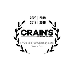 2020- Crains Laurel