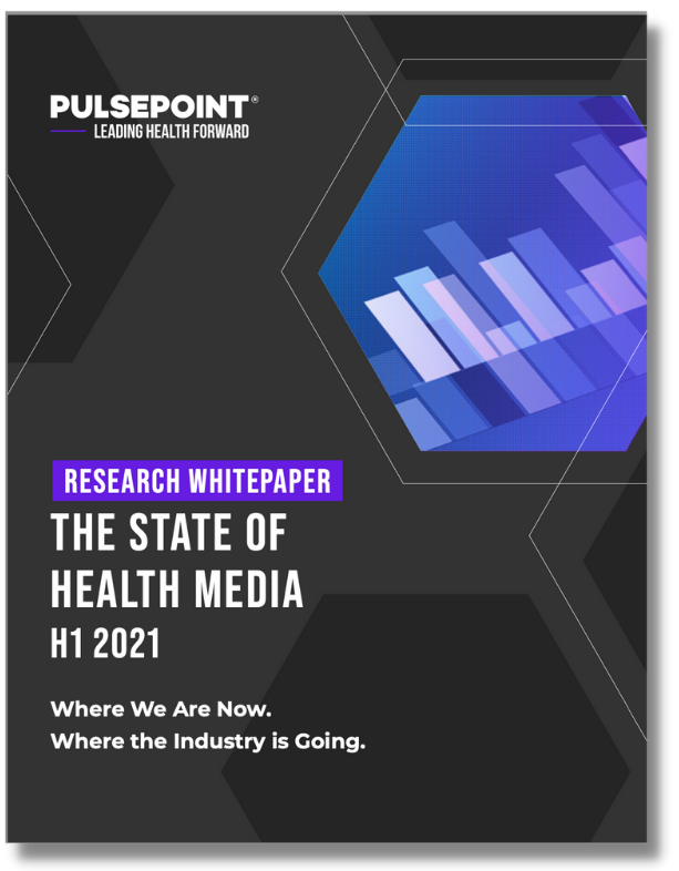 State of Health Media - H1 2021